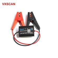 LANCOL MICRO-10 Датчик батареи анализатор автомобильный монитор батареи Bluetooth 4,0 для IOS и Android