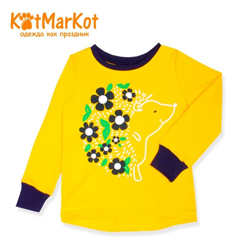 Jumper Kotmarkot 80702 children clothing for girls kid clothes dress kotmarkot 20351 children clothing for girls kid clothes