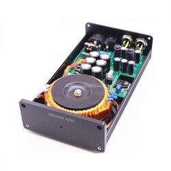 Ofertas destacadas nuevo 2020 50VA HIFI ruido Ultra-bajo de fuente de alimentación lineal DC5V V 9V 12V 15V 18V 24V LPS PSU