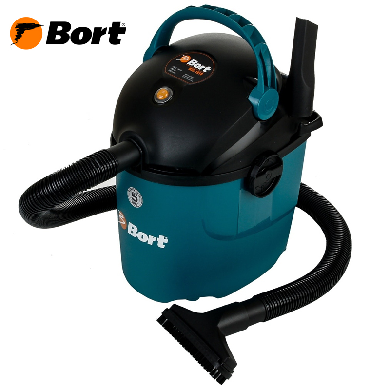 The electric vacuum cleaner BORT BSS-1010