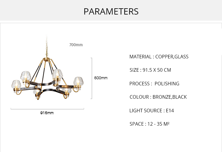 r (4)chandelier lighting contemporary