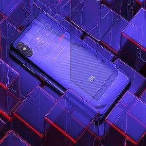 Image 4 - Global Version Xiaomi Mi 8 Pro 128GB ROM 8GB RAM Transparent Titanium (Brand New and Sealed)