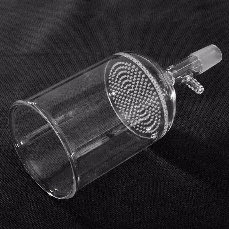 buchner do funil de vidro borosilicato 01