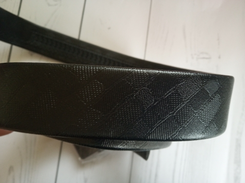 Hi-Tie Mens Belts Male Cowhide Genuine Leather Strap for Mens High Quality Men's Black Belt Famous Car Brand Designer Cool Belts