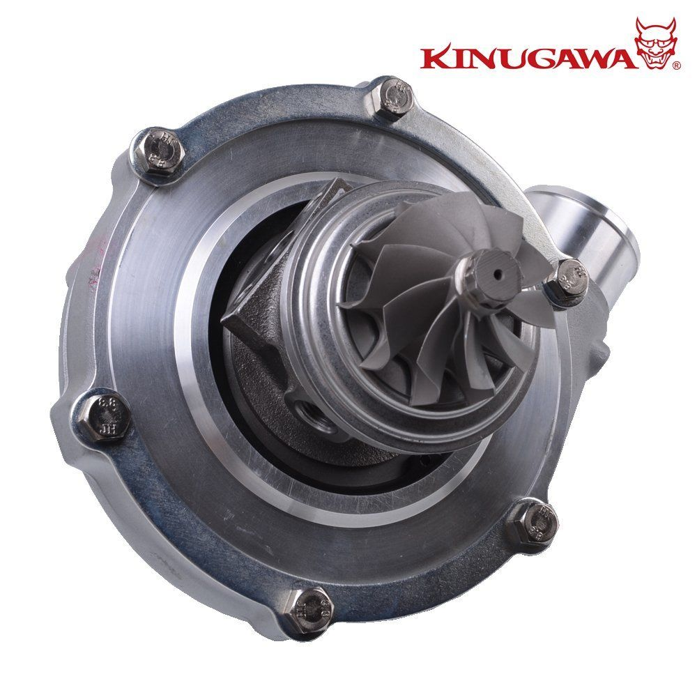Kinugawa Turbo Cartridge CHRA Kit 4 quot Anti Surge AR 60 GTX3071R Gen II Twisted Cover in Turbo Chargers amp Parts from Automobiles amp Motorcycles
