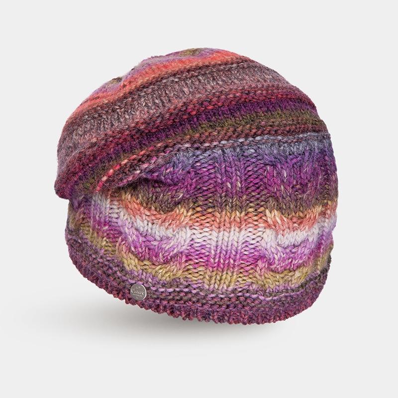 Hat Woolen hat Canoe 3443503 IREA stylish woolen beanie winter hat cap camouflage