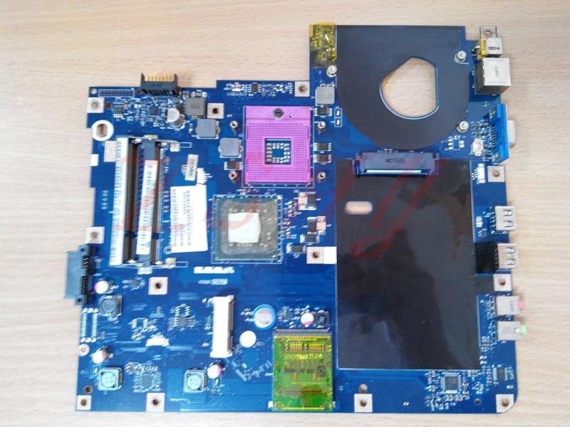 For ACER 7715 Laptop Motherboard Mainboard KAWF0 LA-4851P free shippingFor ACER 7715 Laptop Motherboard Mainboard KAWF0 LA-4851P free shipping