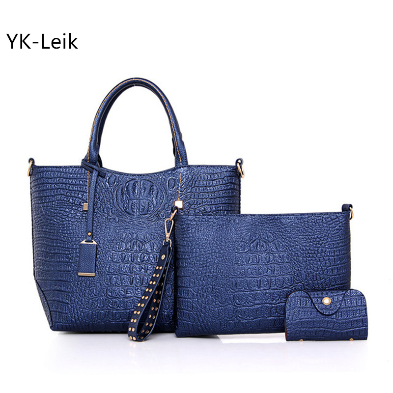 YK-Leik 2017 Luxury Women leather Handbags Women Bags Designer Handbag Patent Leather Shoulder Bags Messenger Bag bolsa feminina все цены