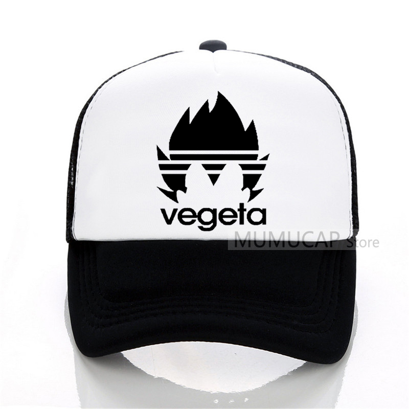 3aa3a0727cc Buy vegeta cap and get free shipping on AliExpress.com