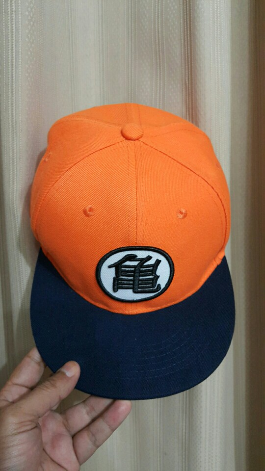 Buy Dragon Ball - Baseball Cap (3 Colors) - Caps   Hats cf5947292ae