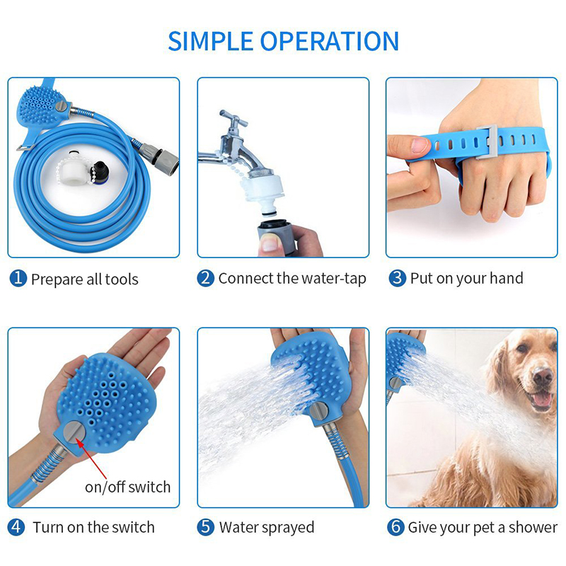 New-Multifunction-Pet-Supplies-Pet-Bath-Shower-Spray-Dog-Cat-Massage-Shower-Head-Spray-Washing-Hair (5)