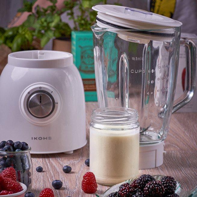 Jamielin производитель мороженого интеллектуальное домашнее автоматическое мороженое машина молочный мороженое бытовые кухонные приборы - 2