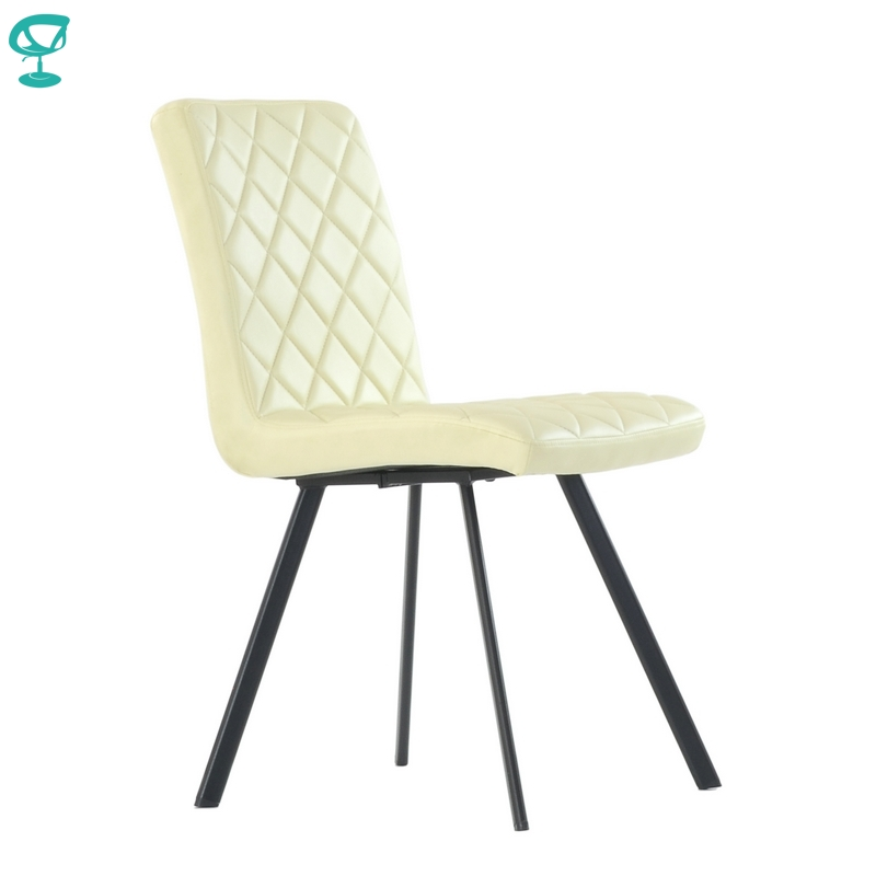 S20L1PuBeige Barneo S-20 Eco-Skin Kitchen Breakfast Interior Stool Bar Chair Kitchen Furniture Beige Free Shipping In Russia