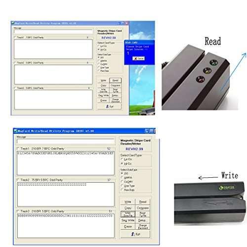 msr605 software