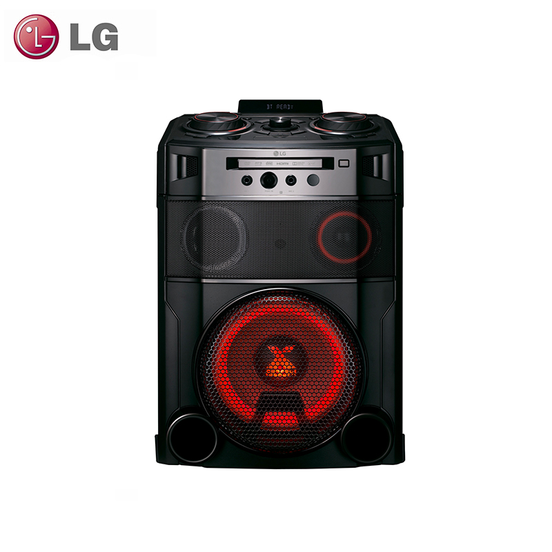Music Center LG OM7550K