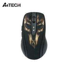 Мышь игровая A4 XL-750BH