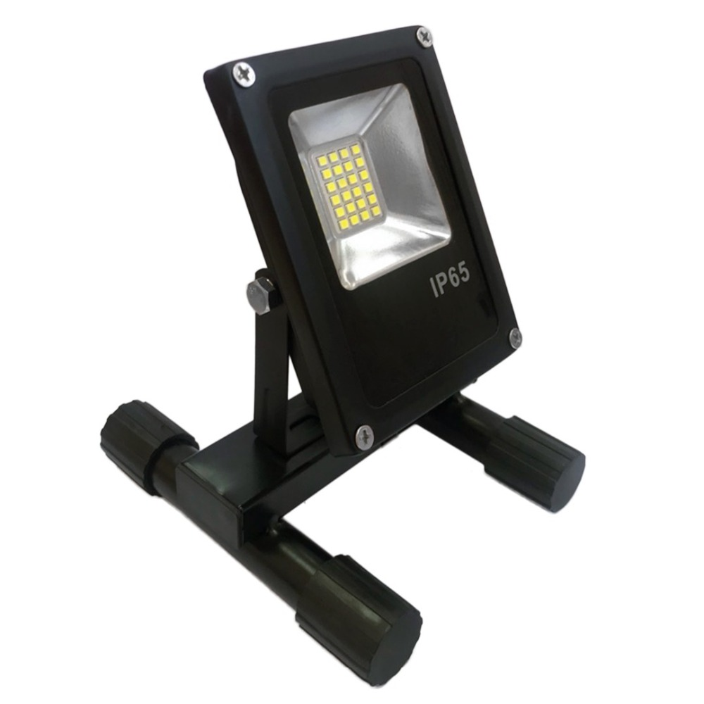 Portable LED spotlight GLANZEN FAD-0014-20 portable led spotlight glanzen fad 0014 20