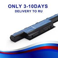 5200mah Battery For Acer AS10D31 AS10D51 AS10D81 AS10D75 AS10D61 AS10D41 AS10D71 Aspire 4741 5742G 5552G 5742