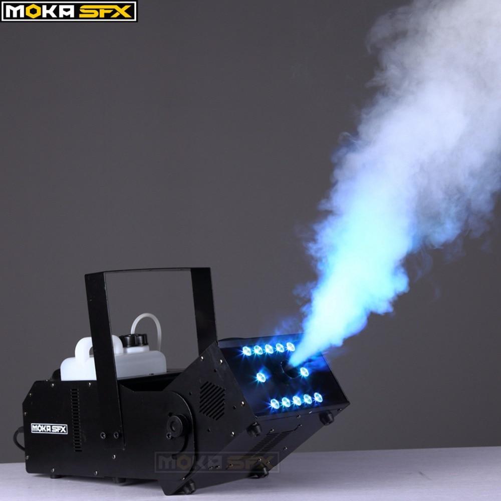 LED Multi-Angle Fog Machine(15)