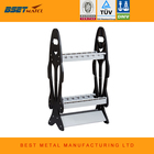 Plastic fishing rod rack support stand tackle for boat marine