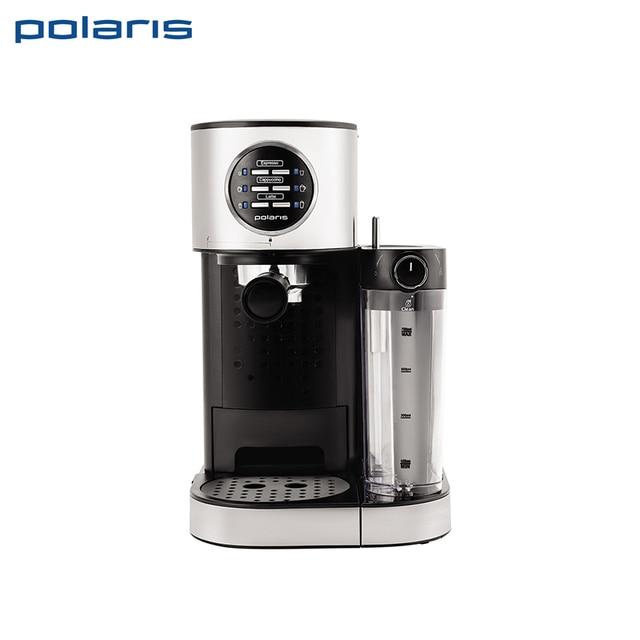 Кофеварка Polaris PCM 1530AE Adore Cappuccino