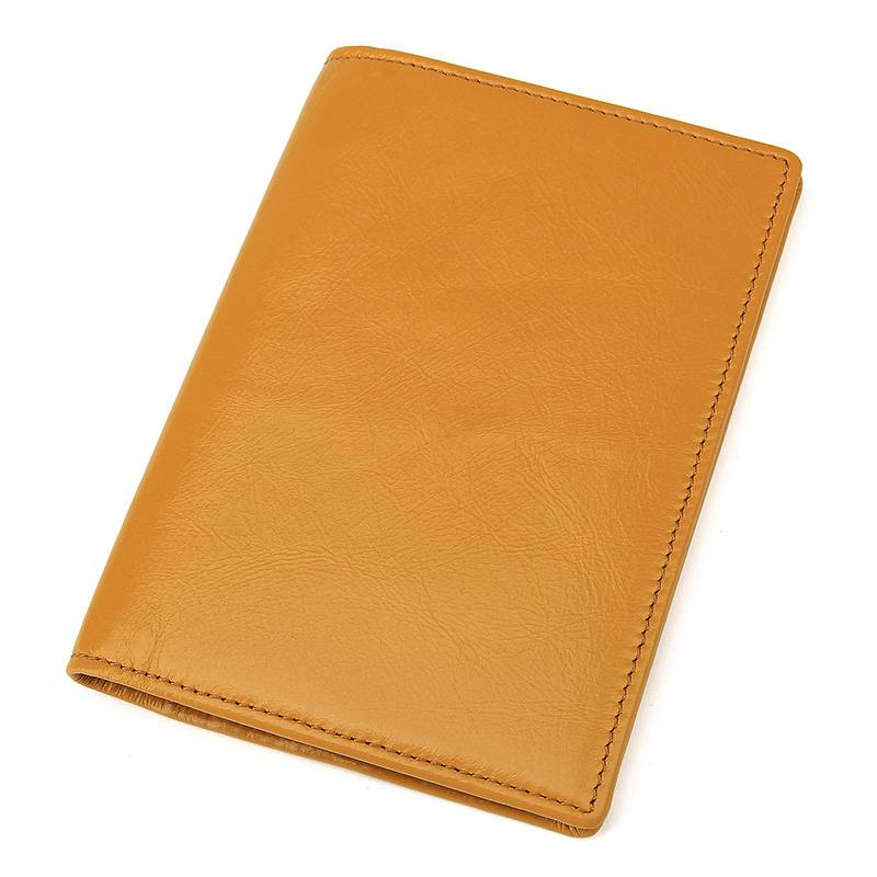 Passport Card Holders Genuine Leather For Men Women Card USA Passport Holder Bag Case Organizer Travel Wallet Pouch Cover Bag women travel passport holder multifunctional id card organizer women passport wallet leather storage bag passport cover for trip