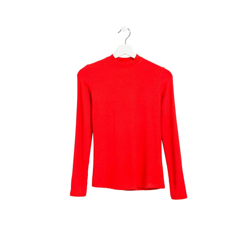 Sweaters jumper befree for female  sweater long sleeve women clothes apparel woman turtleneck pullover 1811231439-70 TF stylish women s plunging neck knotted solid color long bell sleeve blouse