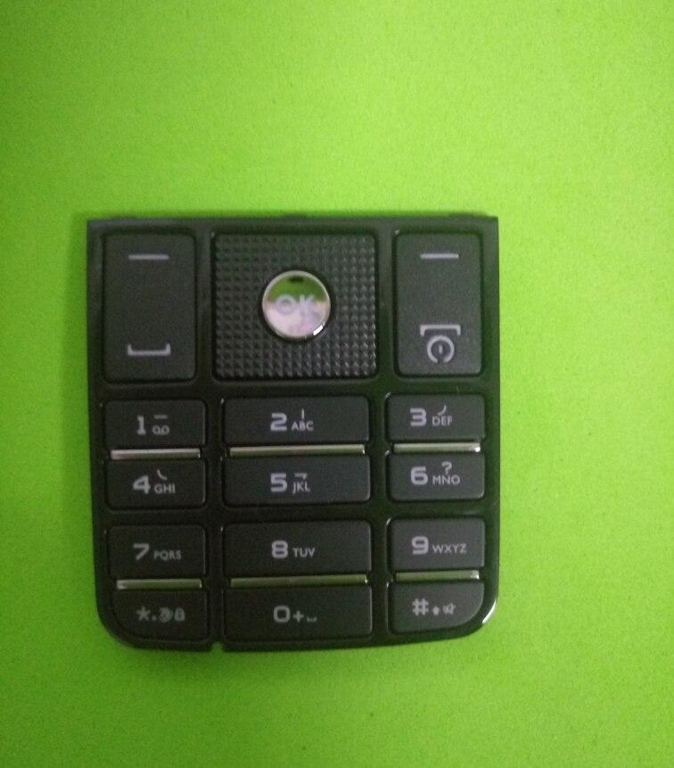 New Keypad Repair Parts Keypad Russian Keypad With Flex