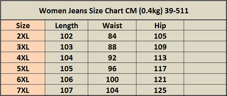 Women Skinny Jeans High Waist Blue Denim Pencil Pants Ripped Hole Washed Boyfriend Femme Women Large Size Butt Push Up Pants