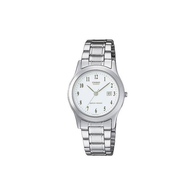 Наручные часы Casio LTP-1141PA-7B женские кварцевые