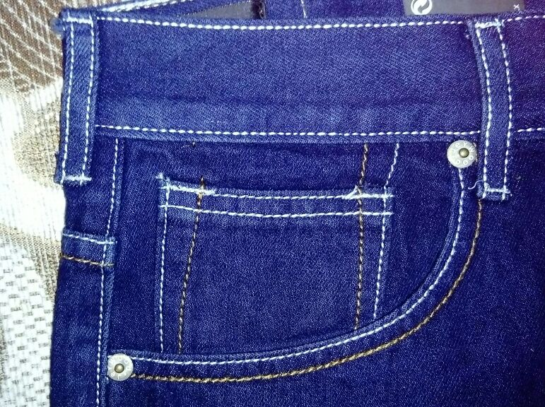 джинсовые Жан мужчины; Длина: Полная Длина; мужчины Жан;