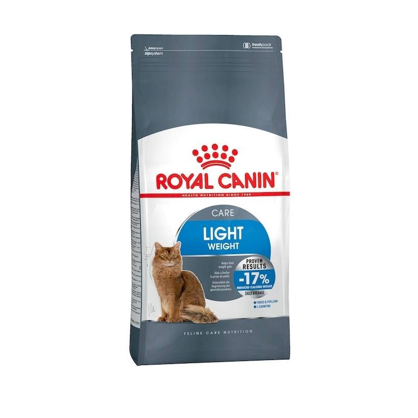 Cat Food Royal Canin Light Weight Care, 3,5 kg цены онлайн