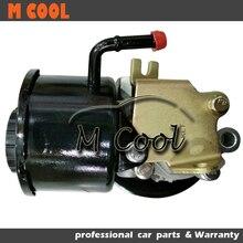 High Quality Power Steering Pump For Nissan Urvan E25 KA24DE 49110-VW000 49110VW000