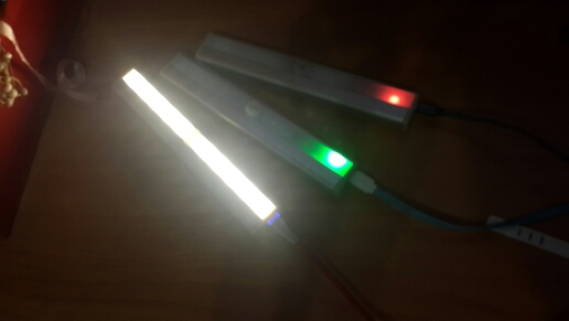 светодиодный датчик; Напряжение:: 5В; PIR датчик движения; кухня Сид;