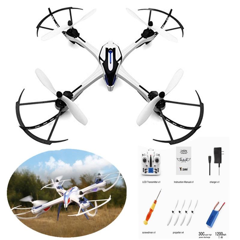 JJRC H16 YiZhan Tarantula X6 Wide Angle 5MP Camera Quadcopter Night Fly With IOC MODE2 RTF jjrc h16 yizhan tarantula x6 ioc rc