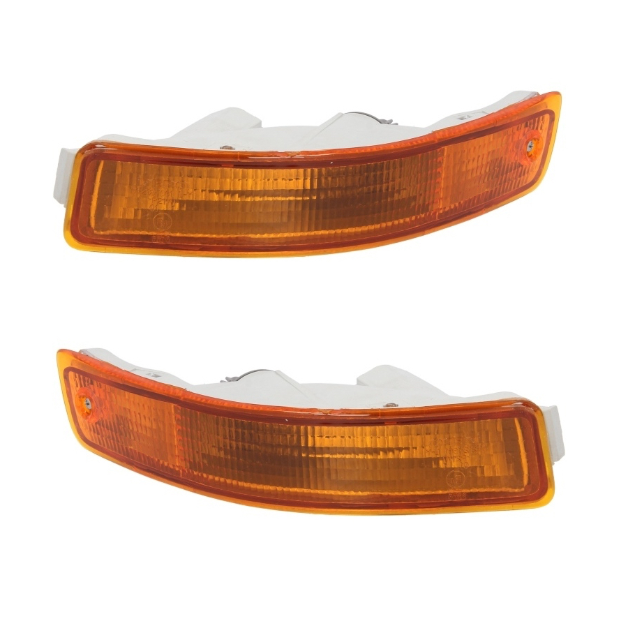 Front Turn Signal Light fits TOYOTA COROLLA #E10# 1993 1994 1995 1996 1997 1998 1999 2000 2001 2002 Marker Parking Corner PAIR