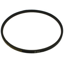 UXCELL Black 28 Rubber M Type Machine Pulley Transmission Drive V Belt