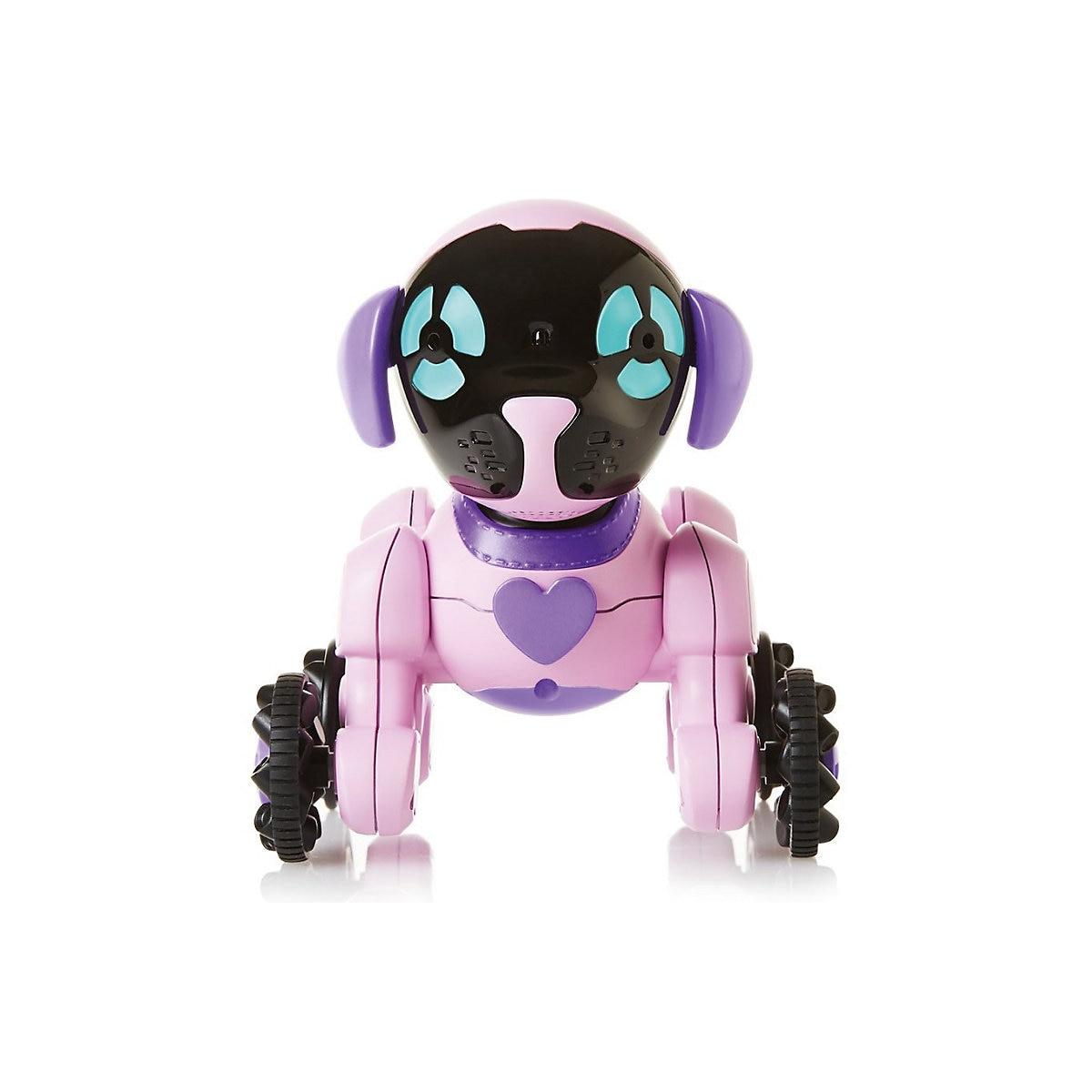 Animaux de compagnie électroniques WowWee 7314002 Tamagochi Robot jouets interactif chien animaux enfants MTpromo - 2