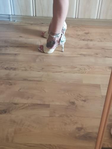 Sapatos Femininos exquisite centímetros saltos
