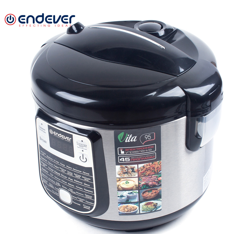 Multi Cookers Endever Vita-95 ultra vita man daily multi 90 caplets free shipping