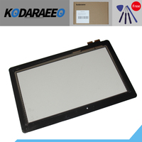 Kodaraeeo For ASUS Transformer Book T100 T100TA Touch Screen Digitizer Glass Replacemnt Part