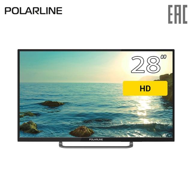 """Телевизор 28"""" Polarline 28PL51TC HD"""