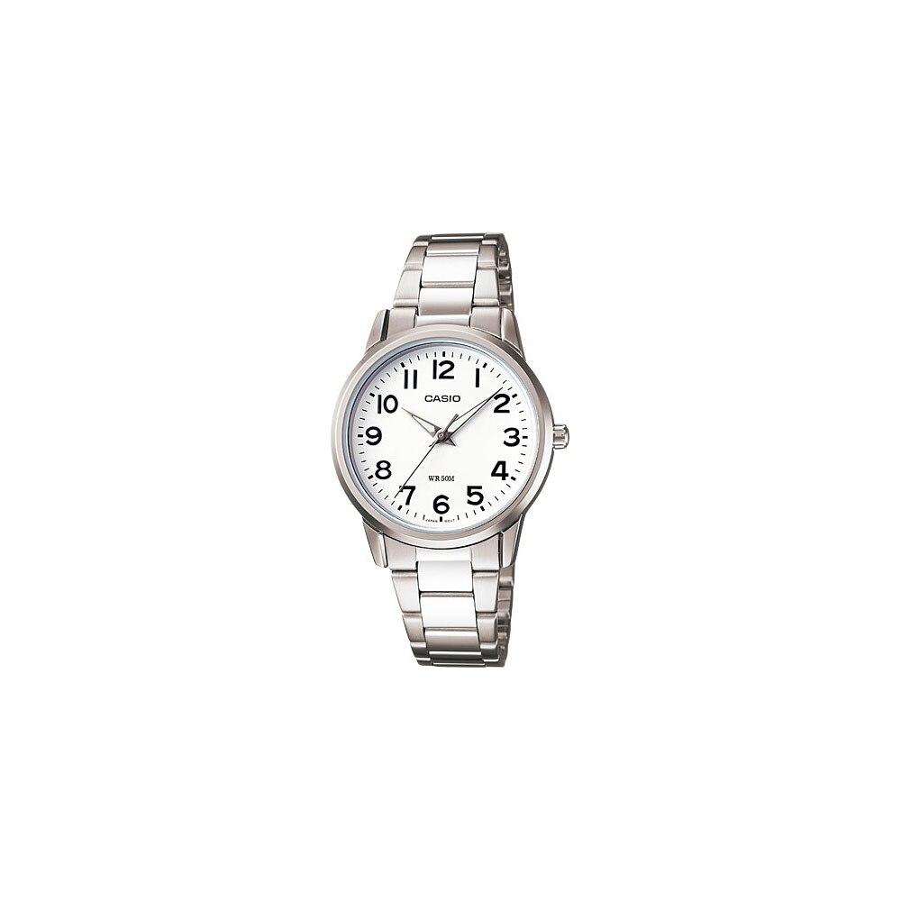 Montres à Quartz Casio pour femmes LTP-1303PD-7B montres femme montre Bracelet montre-Bracelet montre-Bracelet dames