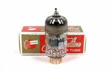 1 قطعة روسيا جديد الذهب الأسد أنبوب جينكس E88CC فراغ أنبوب استبدال 6922 ECC88 6DJ8 أنبوب الكترون شحن مجاني