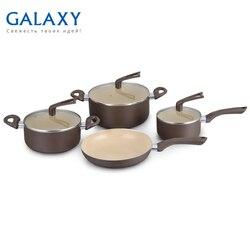 Наборы посуды GALAXY