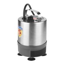 Насос фонтанный ЗУБР ЗНФЧ-20-1.6 (мощность 28Вт, Глубина погружения до 3м, Максимальный напор 1,6м)
