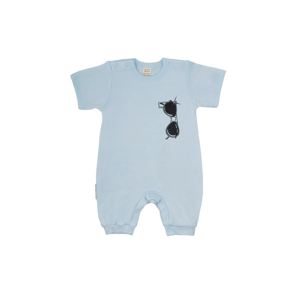 Jumpsuit Sandpiper Lucky Child for boys 3-28 Children's Baby Kids clothes for boys newborn куртка утепленная high experience high experience mp002xw13qjk