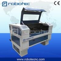 Robotec diy Лазерный Резак 110 В/220 100 Вт лазерной резки с ЧПУ