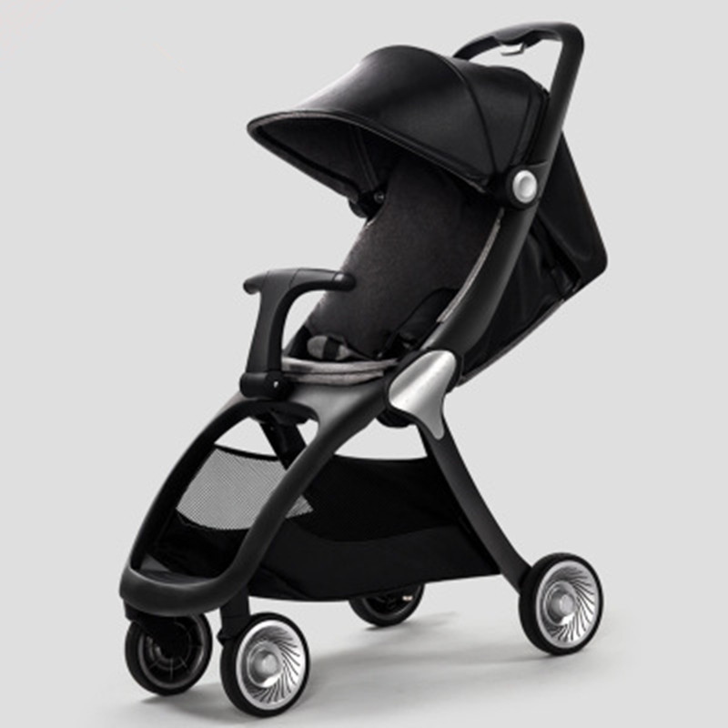 2018 Luxury Baby Strollers Kids Travel Light Umbrella Car Stroller Foldable Baby Carriage Brand Pram Pushchair