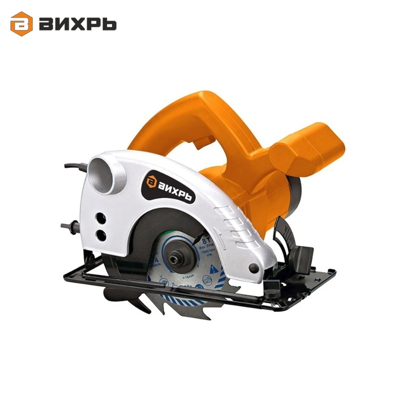 цена на Electric circular saw Vihr DP-140/1100 Metal slitting saw Flat saw Rotary saw Saw wheel